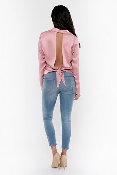 Gömlek-Silk and Cashmere